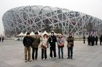 北京オリンピック開催地!